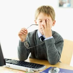 How to Prevent Eye Strain