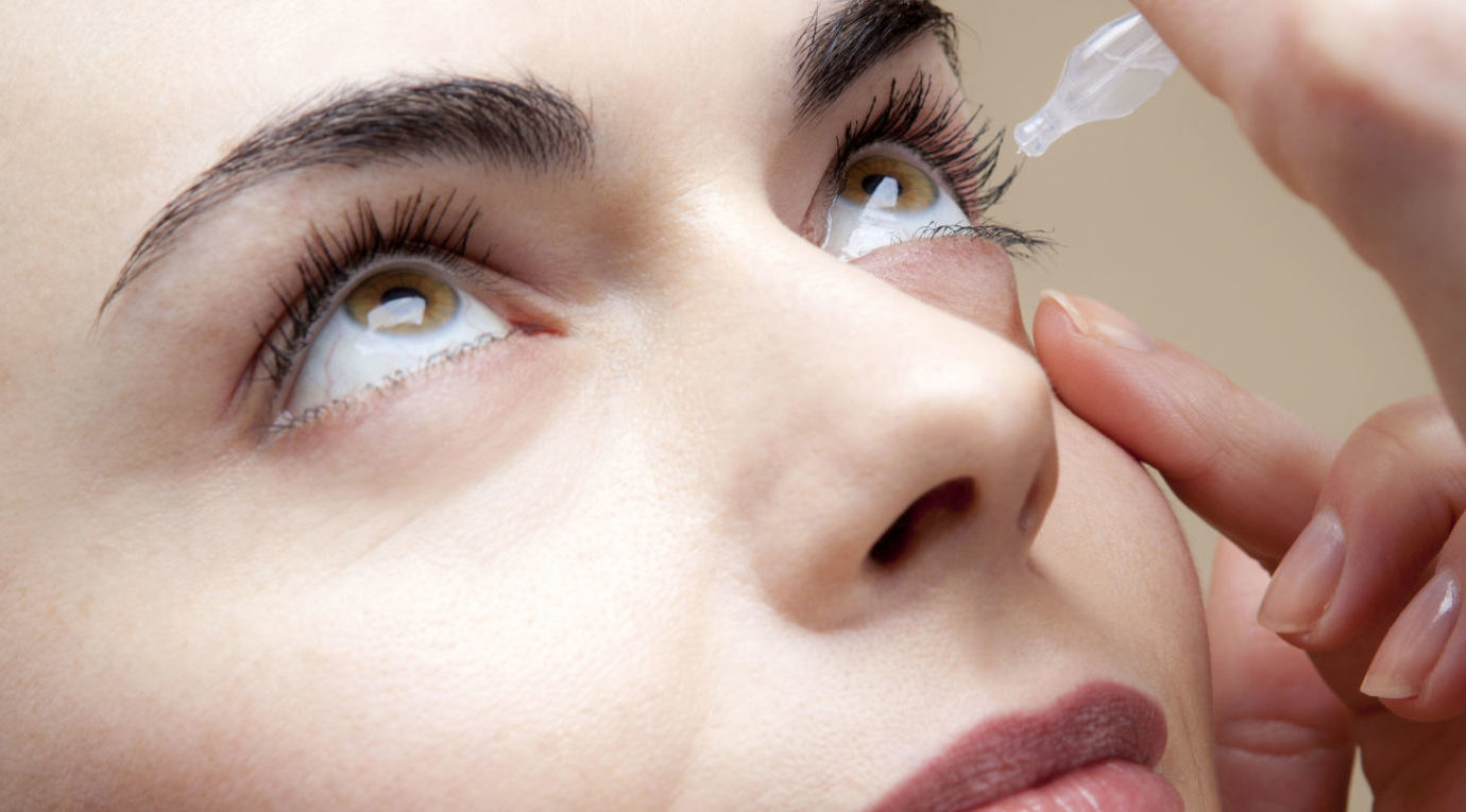 Image result for using eye drops