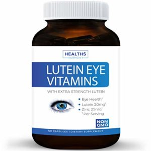 Best Eye Vitamins