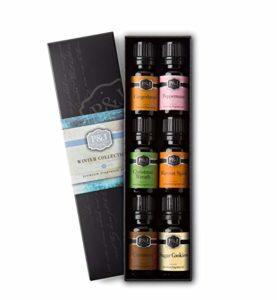 best essential oil brands