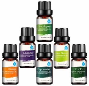 Best Essential Oil Brands - Top Rated Essential Oil Brands