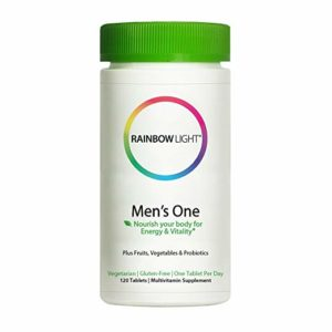 best multivitamin for men