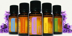 doterra vs young living