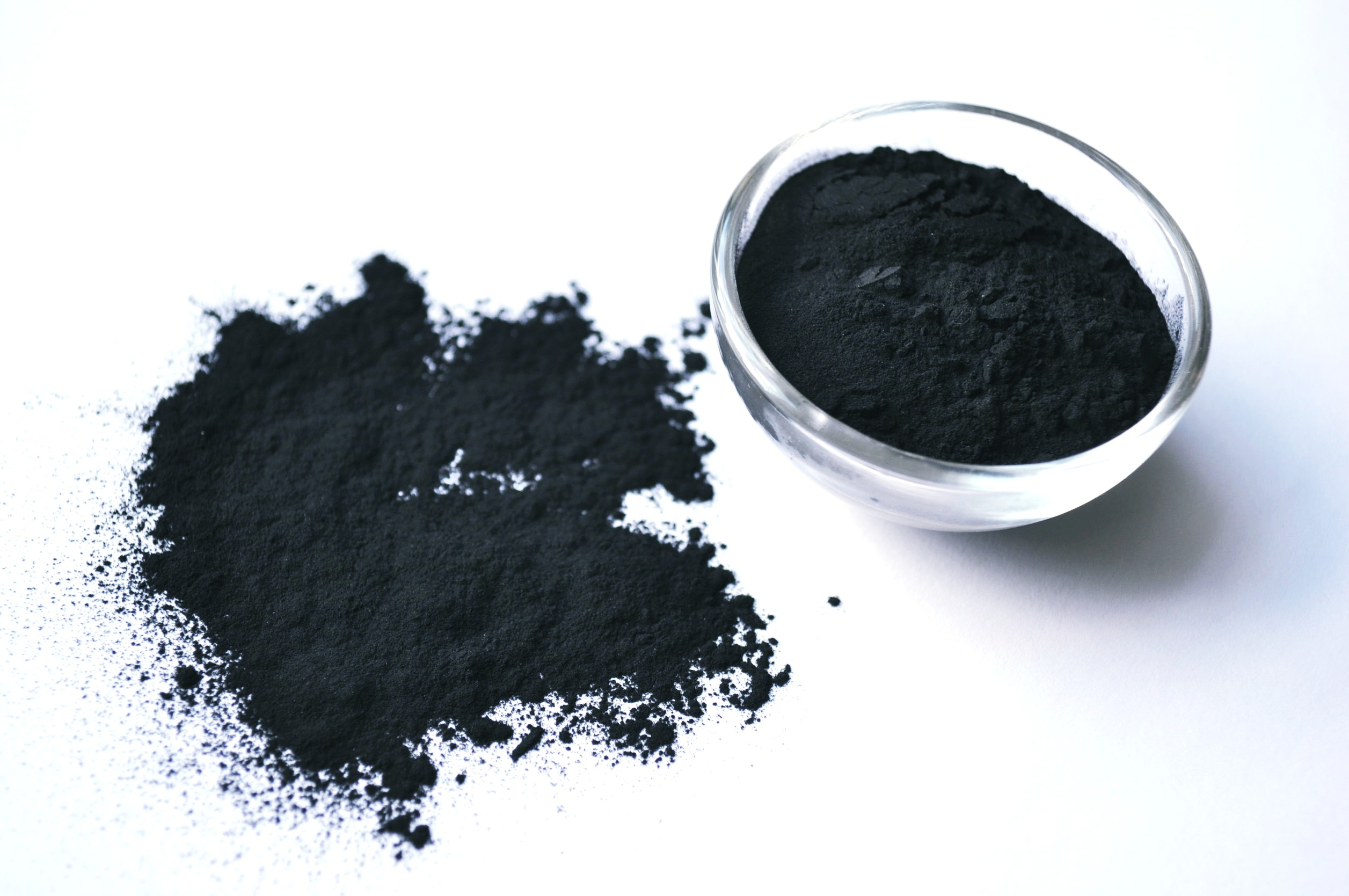Awe Inspiring Activated Charcoal Looking At The Uses Benefits Of Short Links Chair Design For Home Short Linksinfo