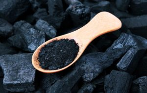 is activated charcoal safe