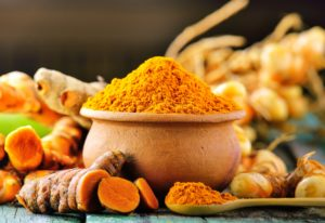 turmeric tea uses