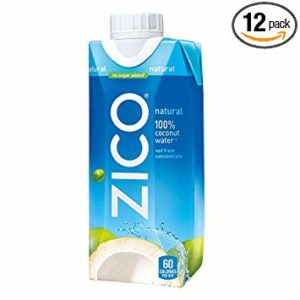 best coconut water