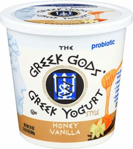 best probiotic yogurt